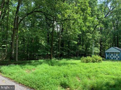 Residential Lots & Land For Sale: 1734 Becker Road