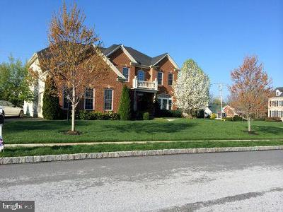 Phoenixville Single Family Home For Sale: 51 Bryce Way