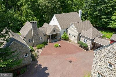 Single Family Home For Sale: 695 Kingswood Vale