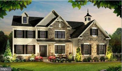 Ambler Single Family Home For Sale: 264 W Mount Pleasant Avenue