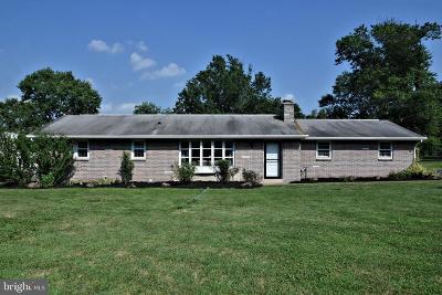 Harleysville Single Family Home For Sale: 615 Yoder Road