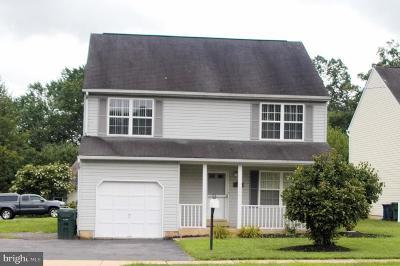 Abington Single Family Home Under Contract: 2964 Susquehanna Road