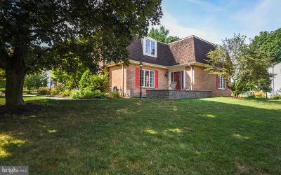 Blue Bell Single Family Home For Sale: 1698 Thayer Drive