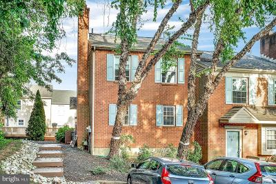 King Of Prussia Townhouse For Sale: 613 Coates Lane