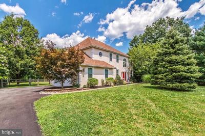 Phoenixville Single Family Home For Sale: 358 Vista Drive