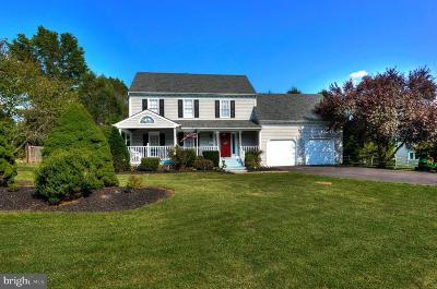 Royersford Single Family Home Active Under Contract: 240 Old Mill Road