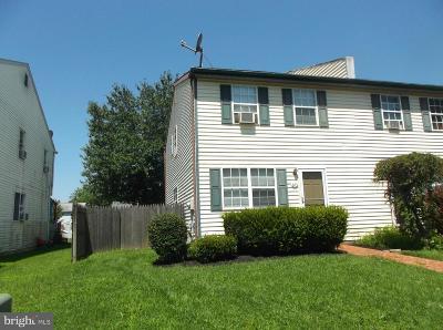 Single Family Home For Sale: 829 Poplar Street