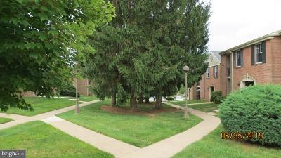 Blue Bell Condo For Sale: 7 Wingate Court