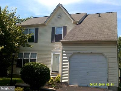 Harleysville Single Family Home For Sale: 111 Dorchester Way