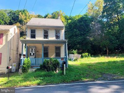 Montgomery County Single Family Home For Sale: 1022 Manatawny Street