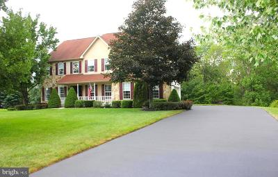 Collegeville Single Family Home For Sale: 452 Silver Leaf Circle