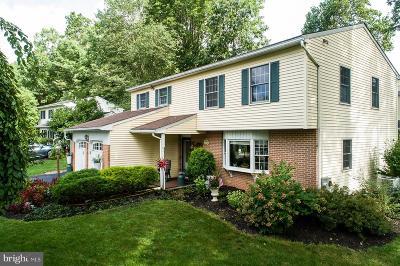 Single Family Home Under Contract: 212 Granite Drive