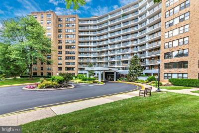 Narberth Condo For Sale: 1600 Hagys Ford Road #8M
