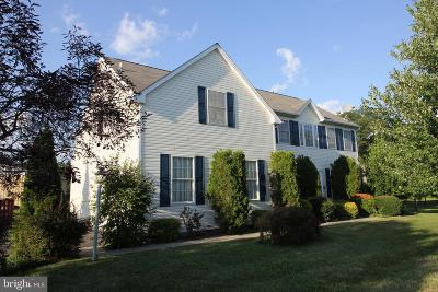Collegeville Single Family Home For Sale: 3801 Vincent Drive