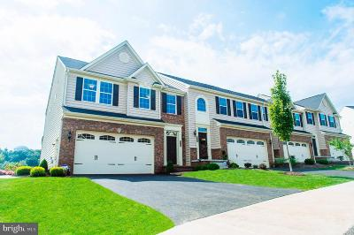 Royersford Townhouse For Sale: 1108 Moscariello Lane