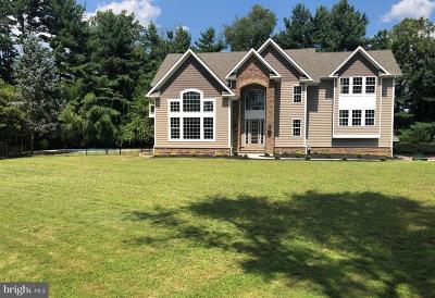 Huntingdon Valley PA Single Family Home For Sale: $1,040,000