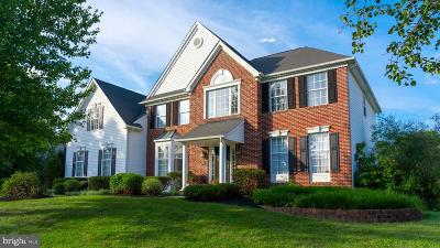 Montgomery County Single Family Home For Sale: 1395 Jasper Drive