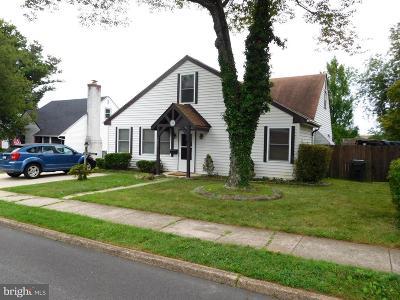 Willow Grove Single Family Home For Sale: 1843 Preston Avenue