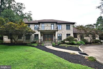 Chalfont Single Family Home For Sale: 1153 W County Line Road