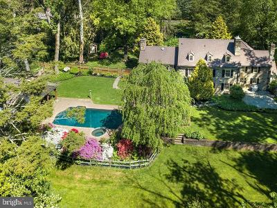 Penn Valley Single Family Home For Sale: 614 Righters Mill Road