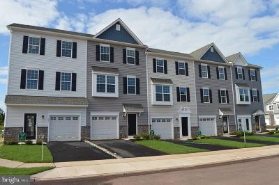 Royersford Townhouse For Sale: 225 Spring Lane