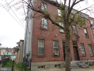 Norristown Townhouse For Sale: 31 E Jacoby Street