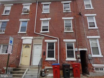 Norristown Townhouse For Sale: 1117 Green Street