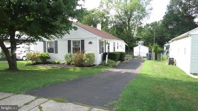 Abington Single Family Home For Sale: 2644 Fernwood Avenue