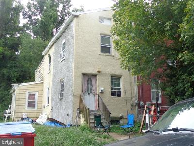 Norristown Single Family Home For Sale: 832 Violet Street