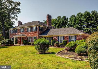 Montgomery County Single Family Home For Sale: 940 Morris Road