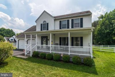 Single Family Home For Sale: 248 Deerfield Way