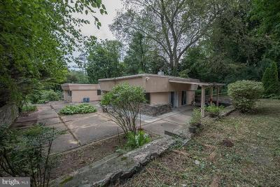 Montgomery County Single Family Home For Sale: 354 Winding Way