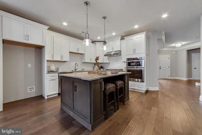 Montgomery County Townhouse For Sale: 503 Molly Pitcher Drive