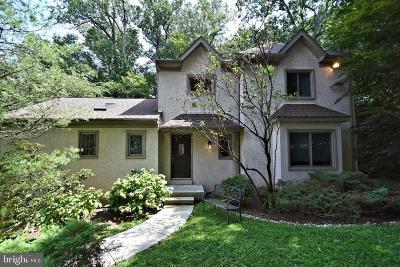 Jenkintown Single Family Home For Sale: 1551 Washington Lane