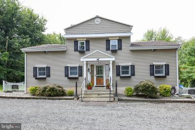 Chalfont Single Family Home For Sale: 1115 W County Line Road