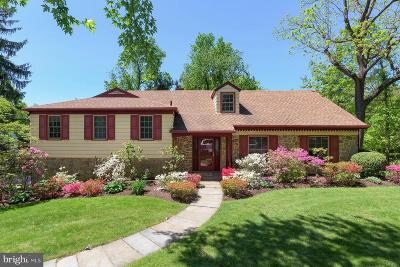 Montgomery County Single Family Home For Sale: 328 Tower Lane