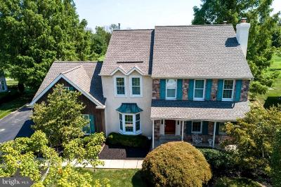 Montgomery County Single Family Home For Sale: 118 Country Club Drive
