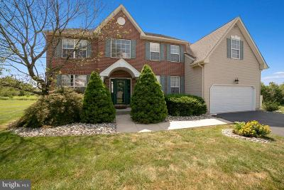 Montgomery County Single Family Home For Sale: 41 Durham Circle