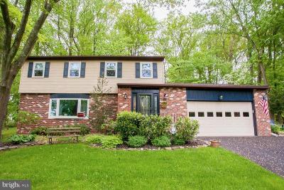 Single Family Home For Sale: 561 Oriole Lane
