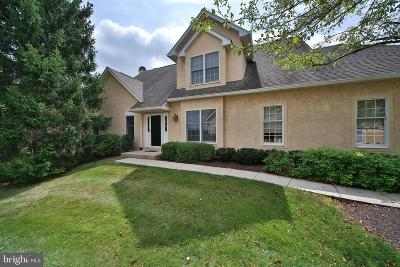 Blue Bell Townhouse For Sale: 147 Sawgrass Drive