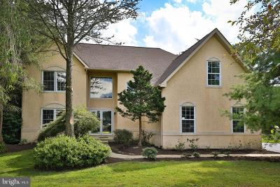 Montgomery County Single Family Home For Sale: 1801 Saint Georges Road