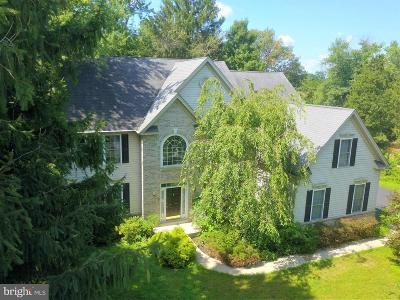 Montgomery County Single Family Home For Sale: 102 Veronica Lane