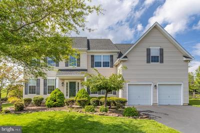 Collegeville Single Family Home For Sale: 5006 Woodgate Lane