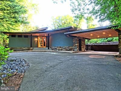 Elkins Park Single Family Home For Sale: 730 Sural Lane