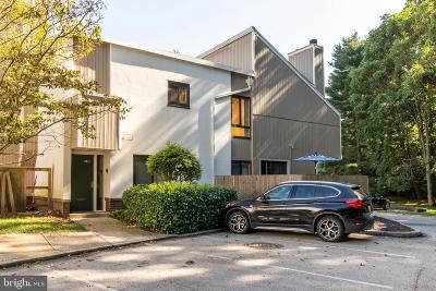 Narberth Condo For Sale: 1750 Oakwood Terrace #16I