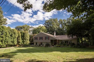 Gladwyne Single Family Home For Sale: 1611 Winston Road
