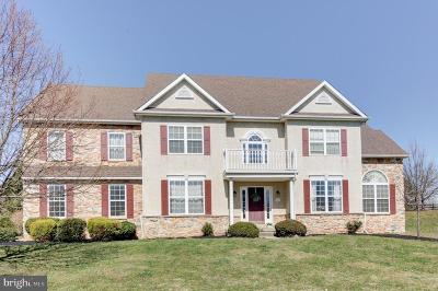 Collegeville Single Family Home For Sale: 23 Spring Mill Lane