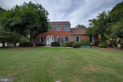 Collegeville Single Family Home For Sale: 202 Jordan Court