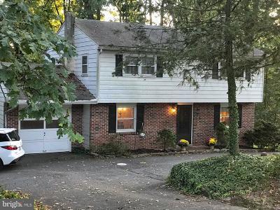 Single Family Home For Sale: 404 Buchert