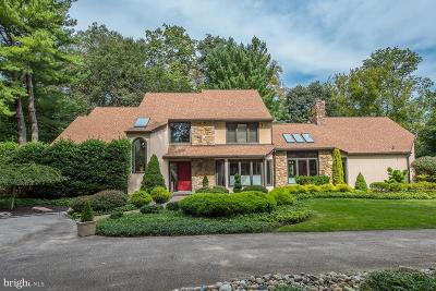 Montgomery County Single Family Home For Sale: 1310 Huntsman Lane